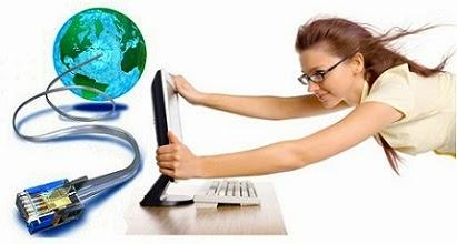 Cara Mengetahui Kecepatan Internet Kita