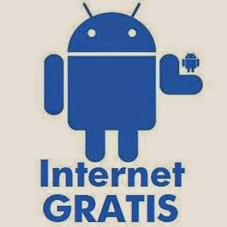 Cara Terbaru Internetan Gratis di Android