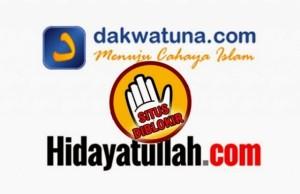 Daftar Situs Islam Yang Akan DiBlokir Provider