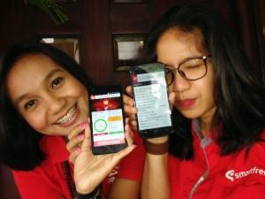 Smartfren Akan Meluncurkan Layanan 4G LTE